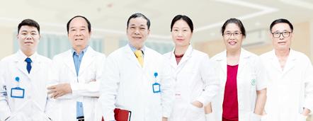 Đội ngũ bác sĩ giàu kinh nghiệm