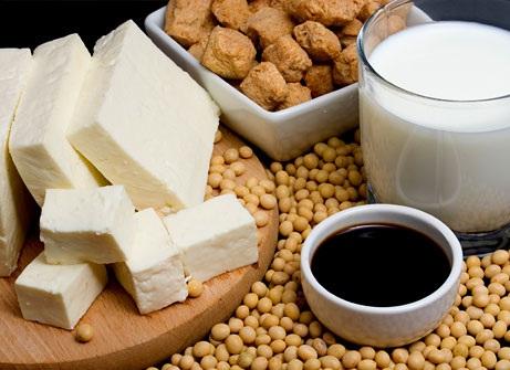 Những thực phẩm làm giảm khả năng thụ thai