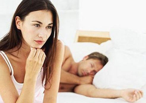 Quan hệ sau bao lâu thì được đi tiểu?